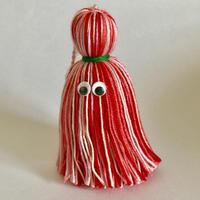 yarn boy #20