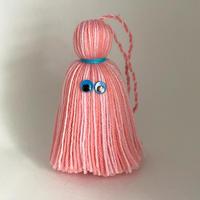 yarn boy #34