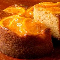 オレンジケーキ la Provence(ラ・プロヴァンス) #葉山ホテル音羽ノ森