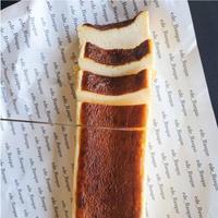 『ede_Basque』冷凍バスクチーズケーキ #紺碧ザ・ヴィラオールスイート