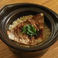 炊き込みご飯の素 天然真鯛  #入船町 火吹男
