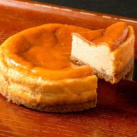 チーズケーキ le Fromage(ル・フロマージュ)#葉山ホテル音羽ノ森