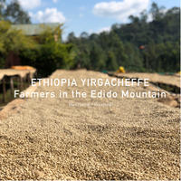 エチオピア 中浅煎り 200g