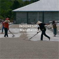 インドネシア(マンデリン) フレンチロースト 200g