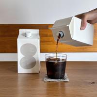 リキッドコーヒー  12本セット(送料込)