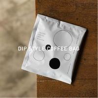 コーヒーバッグ 5個
