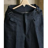 (ORDER)WORK TROUSERS NAVY