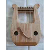 あやはべる9弦 おきなわの木  シマトネリコ