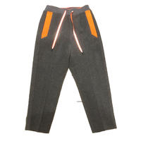 Y.O.N (catchball&sons) CashmereMelton PANTS