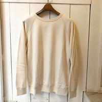 MIXTA    PLAIN  SWEAT  RAGLAN