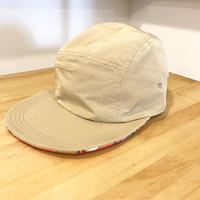 WATERPROOF JETCAP REVERSIBLE   BEIGE