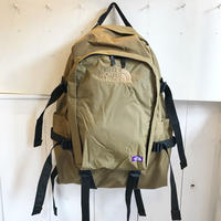 THE NORTH FACE PURPLE LABEL   CORDURA Nylon Day Pack