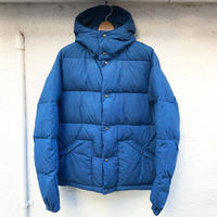SHIROHAKAMAN     ANTARCTIC  DOWN JACKET  本藍染