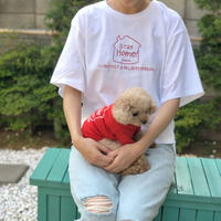 stay home Tシャツ(for  Ladies)