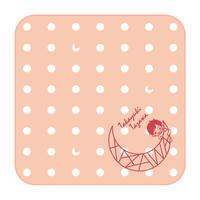 ハンドタオル/PINK