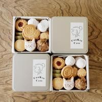 クッキー缶(neco)