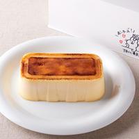 テリーヌバスクチーズケーキ(ホールサイズ)