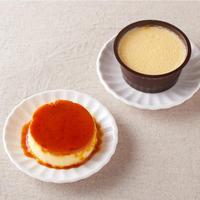 東京チーズプリン(カップ 2個)