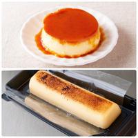 テリーヌバスクチーズケーキ&チーズプリンセット(2本+2個)
