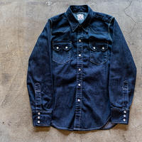Dude Ranch Shirt 8.5oz Denim