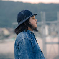 TCB 30's HAT DENIM