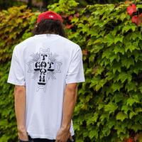 SURE×TCB Cat Town T-Shirt