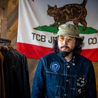 TCB BUCKET HAT