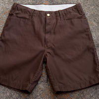 TCB CAT CUT SHORTS  BACK SIDE CHINO