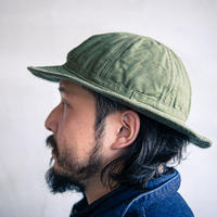 TCB 30's HAT Olive Duck