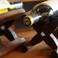 四つ枠糸巻き 002/Four-Framed Sewing Spindle 002