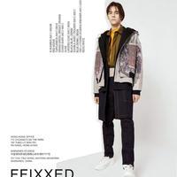 FFIXXED STUDIOS / W BOMBER