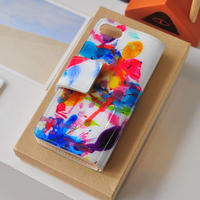 ★ MACROMAURO (マクロマウロ) / iPHONE CASE for 6(6S).7.8 (Hi Multi) ★