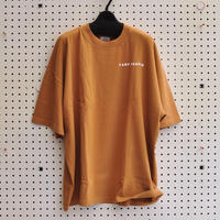 ☆ WILLY CHAVARRIA  /  SS RUFF NECK T ☆
