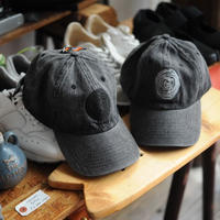 SUPER Daily /  sunrise ● nippon bb cap   (BLACK/BLACK)