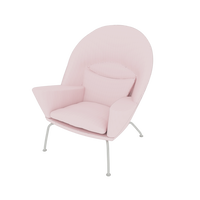CH468 Oculus Chair(CH468 オキュラスチェア)