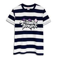 初代Tシャツ・ボーダー
