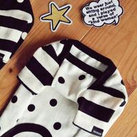 Tシャツ&ボートネック(ダックス用) DXSサイズ