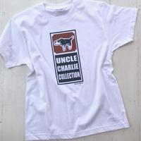 ビーグルイラストTシャツ:レトロポスター