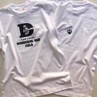 Wonderful Wan Field  Tシャツ