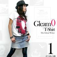 tgw023tee - Gleam 0(ゼロ) Tシャツ -G- 半袖 メンズ レディース グラフィック オリジナル フォト