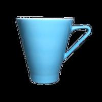Lilien Austria  マグカップ【Aquamarin】