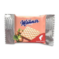 Julius Meinl &Manner  ミニウエハース10個 【お試し&プチギフト】