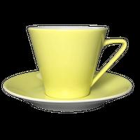 Lilien Austria  コーヒーカップ&ソーサ―【Vanille】