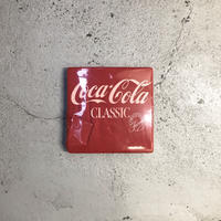 Coca-Cola / 80's Vintage Crewneck Sweatshirt