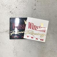 Winston / 90's Vintage, ©1992 Racing Team S/S Tee