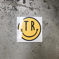 T-Shirts Record / Smiley L/S Tee