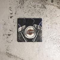 Harley Davidson / Kansas, Thunder & Lightning S/S Tee