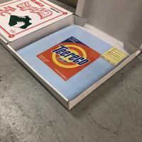 T-Shirts Record / Detergent S/S Tee (Powder Blue)