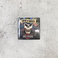 Harley Davidson / Guns N' Roses S/S Tee