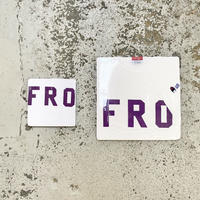 FROCLUB / FRO S/S Tee (for Kids)